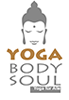 Logo yoga body soul